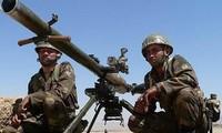 Iran : manoeuvres militaires des Gardiens de la révolution