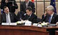 UE : 25 pays signent le traité de discipline budgétaire