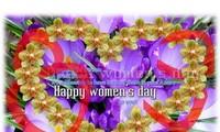 102e anniversaire de la Journée internationale des femmes célébré au Vietnam