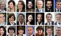 Remaniement du gouvernement français