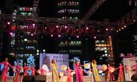 Ouverture du Festival culturel et touristique du Vietnam en République de Corée