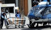 Mont-Blanc : neuf morts dans une avalanche