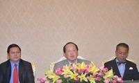 L'ASEAN publie son principe en 6 points sur la mer Orientale