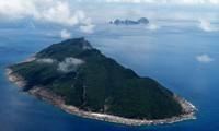 La Chine demande au Japon de revenir sur sa décision d'acheter les  îles Diaoyu