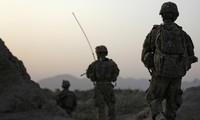 Les 33 000 militaires américains en renfort en Afghanistan ont quitté le pays
