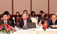 L'ASEAN+3 renforce la garantie de la sécurité alimentaire