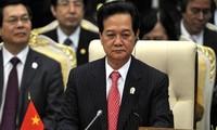 Le Vietnam oeuvrera activement au succès du Sommet de l'ASEAN