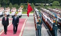 Renforcer la coopération et l'amitié Vietnam-Haïti