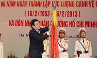 Vietnam : Pour une force des gardiens de la paix aux normes internationales