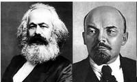"""""""Le marxisme-léninisme et l'œuvre révolutionnaire du Vietnam"""""""