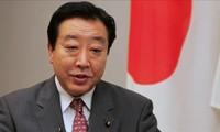 Japanese political upheaval