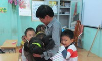Nguyen Anh Tai - a devoted teacher