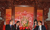 Vietnam – China Steering Committee on Bilateral Cooperation convened 6th meeting