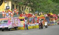 Vesak Day celebration shows religious freedom in Vietnam
