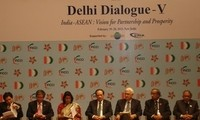 ASEAN is the foundation of India's Look East Policy