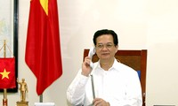 Prime Minister exchanges phone call with Japanese counterpart