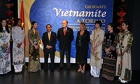 Vietnamese Cultural Space opens in Italy