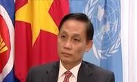 Vietnam engages in UN post-2015 development agenda