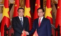 Chinese Premier Li Keqiang wraps up visit to Vietnam