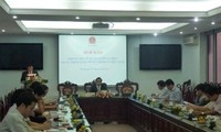 Law Day of the Socialist Republic of Vietnam 2013