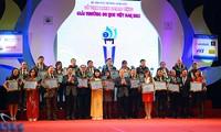 2012 Vietnam Tourism Awards to be announced
