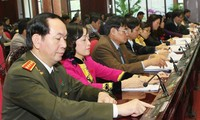Revised constitution reflects the Party's will and people's aspirations