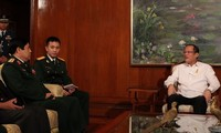 Filipino President praises cooperation with Vietnam