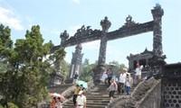 World heritage sites club debuts
