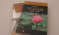 Vi Giam folk singing introduced to UNESCO