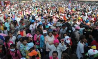 Cambodia's CPP and CNRP prepare high-level talks