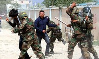 Cambodia: CNRP suspends negotiations with CPP