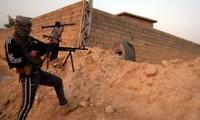 Iraq declares ceasefire in Fallujah