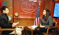US acknowledges Vietnam's human rights progress