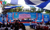 Vocational training and career guidance festival opens