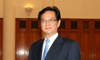 Prime Minister Nguyen Tan Dung to attend ASEAN summit in Myanmar