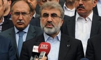 Turkey stops rescue activities, 301 miners died