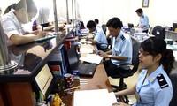 Administrative reform to enhance national competitiveness