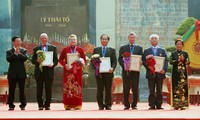 Festival to honor honorary citizens of the Capital city