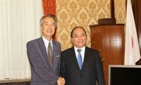 Vietnam – Japan enhance comprehensive cooperation