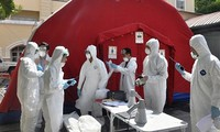 Preventing Ebola: not an easy task
