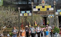 Vietnam aims to welcome 9 million foreign tourists by 2020
