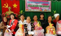 """""""Tet for poor people and AO victims"""" program launched"""