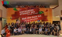 Vietnamese Students' Day celebrated in Thailand