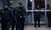 Danish court charges two men relating to shootings in Copenhagen