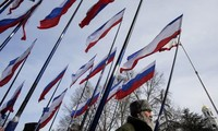 One year after Crimea's annexation to Russia