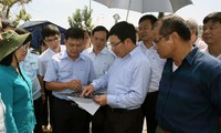 Deputy PM Pham Binh Minh visits Tay Ninh province