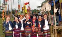 Van Kieu ethnic group follows President Ho Chi Minh's moral example