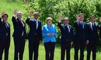 Maritime security high on G7 agenda