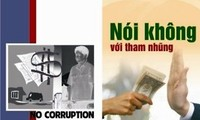 National conference on anti-corruption