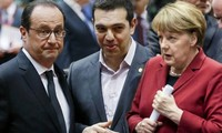 Eurozone leaders agree on a bailout for Greece
